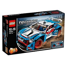 LEGO - Lego® Technic - La Voiture De Rallye - 42077 - 42077