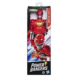 Power Rangers Beast Morphers - Figurine Ranger Rouge Beast-X - 30 Cm - E7802ES0