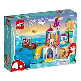 LEGO® Disney PrincessTM - Le château en bord de mer d'Ariel - 41160 - 41160