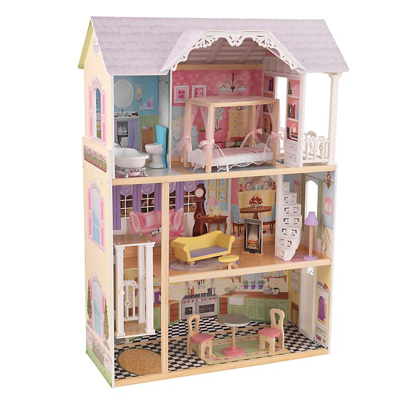 Maison de poupées Kaylee - KIDKRAFT