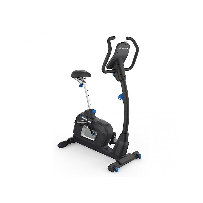 Vélo ergomètre Nautilus U627