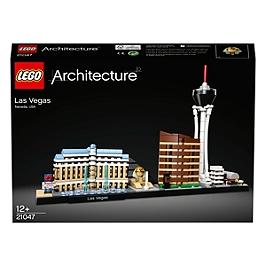 Lego® Architecture - Las Vegas - 21047 - 21047
