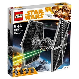 LEGO - Lego® Star Wars - Le Tie Fighter Impérial - 75211 - 75211