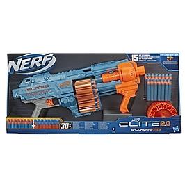 Nerf Elite 2.0 Shockwave Rd-15  Et Flechettes Nerf Elite 2.0 Officielles - Nerf - E9527EU40