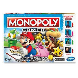 Monopoly Gamer - Mario Kart - C18151010