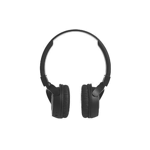 Casque Audio Bluetooth Jbl T450 Bt Noir Eleclerc High Tech