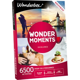 Wonderbox - Wonder Moments Excellence