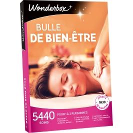 Wonderbox - Bulle de bien-être
