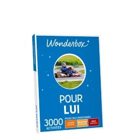 Wonderbox - POUR LUI