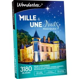 Wonderbox - Mille et une nuits Magiques