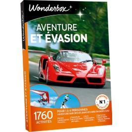 Wonderbox - Aventure et Evasion