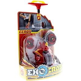 Exocrash Rhino Red - 30120.006