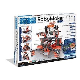 Robomaker® Pro - Robotique Éducative - 52314