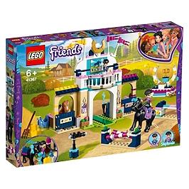 Lego® Friends - Le Parcours D'obstacles De Stéphanie - 41367 - 41367