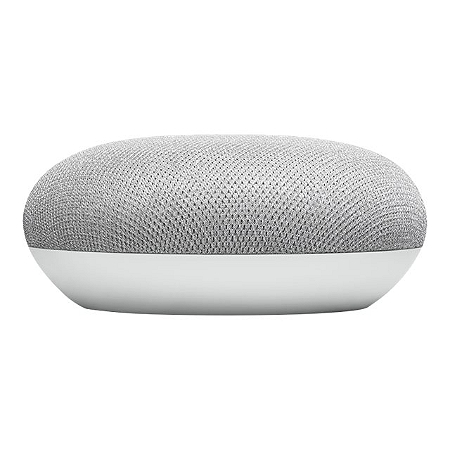 enceinte connect e google home mini e leclerc high tech. Black Bedroom Furniture Sets. Home Design Ideas
