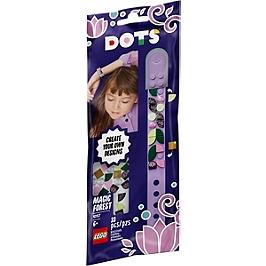 Lego® Dots - Le Bracelet Forêt Magique - 41917 - 41917