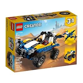 Lego® Creator - Le Buggy Des Dunes - 31087 - 31087