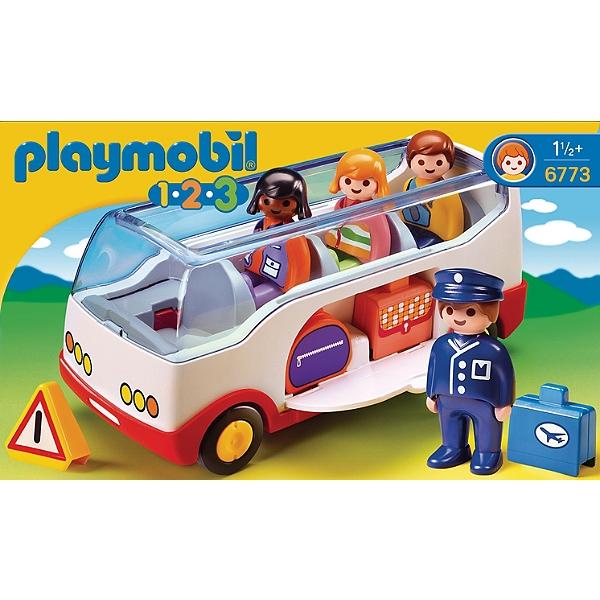 Voyage E Jouets Espace Tcshqrxd Culturel Autocar Leclerc De Playmobil drWeCoxB