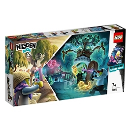 Lego® Hidden Side - Le Cimetière Mystérieux - 70420 - 70420