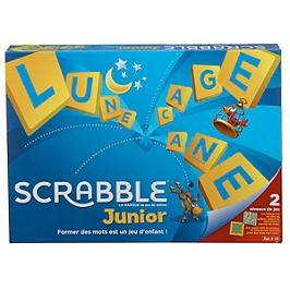 Scrabble Junior - Y9668