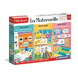 La Maternelle - 62411.9
