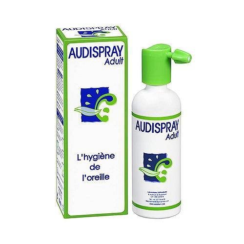 Hygiène de l'oreille pour adulte 50ml