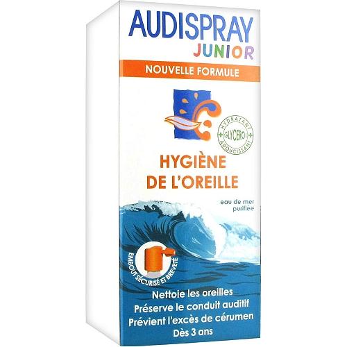 Hygiène de l'oreille junior 25ml