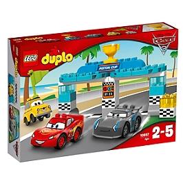 LEGO - Lego® Duplo® Disney Pixar Cars - La Course De La Piston Cup - 10857 - 10857
