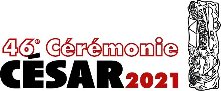 Logo César 2021