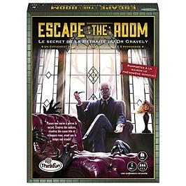 Escape The Room - Le Secret De La Retraite Du Dr Gravely (F) - Aucune - 4005556763122