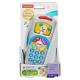 LA TELECOMMANDE DE PUPPY - DLD31