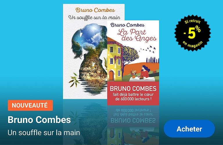 Bruno Combes