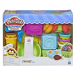 PDOH L'Epicerie - Play-Doh - HASE1936EU40