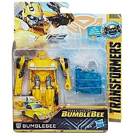 Transformers: Bumblebee Energon Igniters Série Puissance Plus- Figurine Bumblebee - Transformers - HASE2094