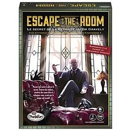 Escape The Room - Le Secret De La Retraite Du Dr Gravely (F) - 4005556763122