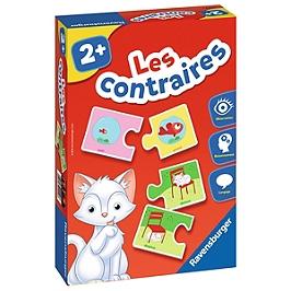 Les Contraires - Aucune - 4005556240296