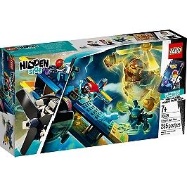 Lego® Hidden Side - L'avion De Voltige D'el Fuego - 70429 - 70429