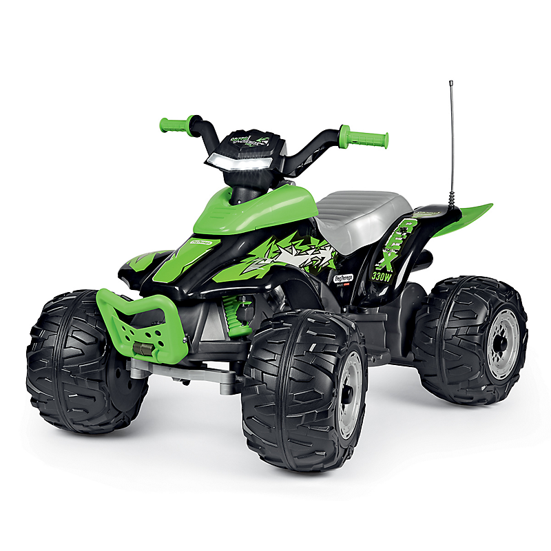 QUAD 12V T-REX 330 W