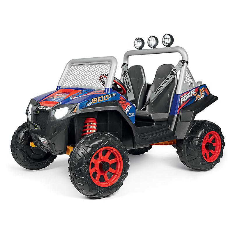 Buggy Polaris RZR 900 XP