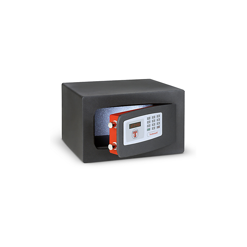 Coffre-fort électronique à poser 17 L.