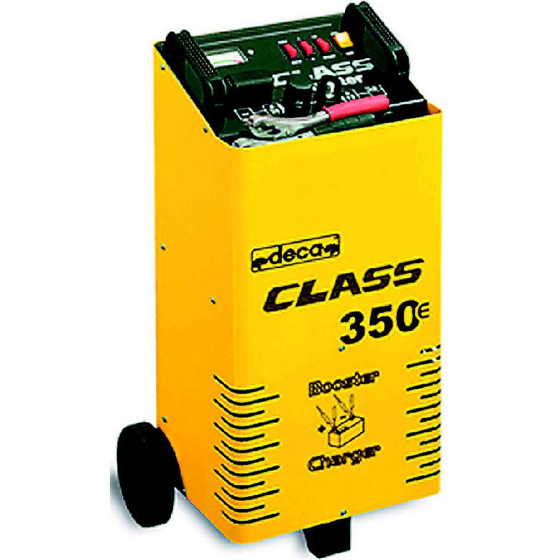 Chargeur/Demarreur de batteries 12/24 V 600 Ah