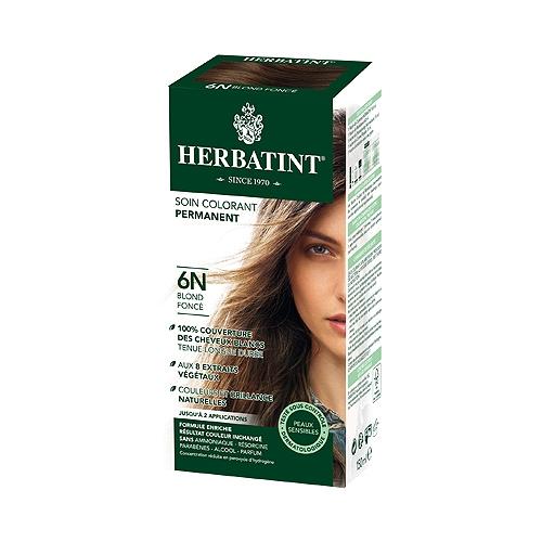 6n herbatint blond foncé - 150 ml