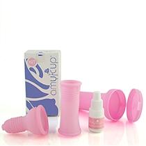 Cup Menstruelle M avec Applicateur