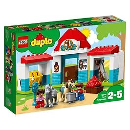 LEGO - Lego® Duplo® Ma Ville - Le Poney-Club De La Ferme - 10868 - 10868