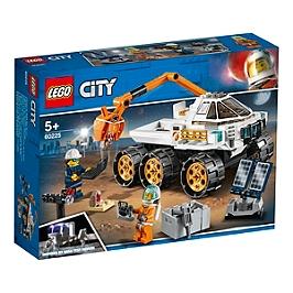 Lego® City - Le Véhicule D'exploration Spatiale - 60225 - 60225