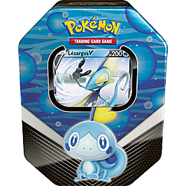 Pokémon : Pokébox - POB36