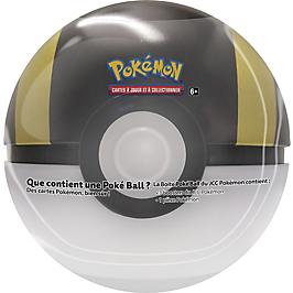 Pokémon : Coffret Pokébal - POKBALFEV20