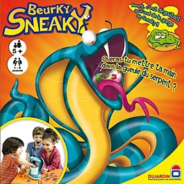 Beurky Sneaky - 41294