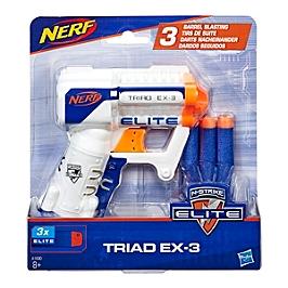 Nerf Elite Triad Et Flechettes Nerf Elite Officielles - Nerf - A1690EUA4