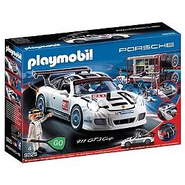 PLAYMOBIL - Porsche 911 Gt3 Cup - Porsche - 9225